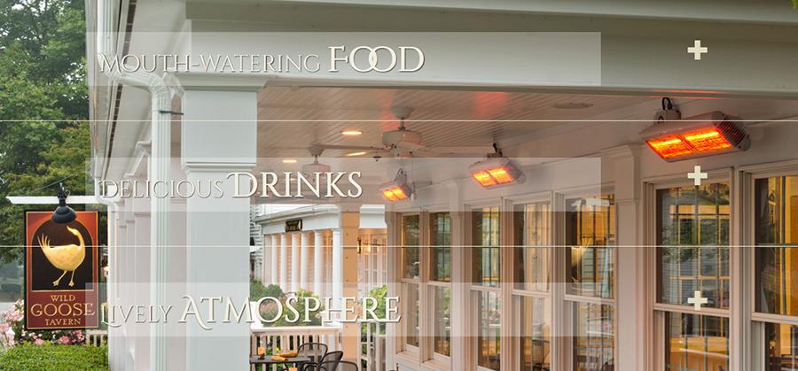 Chatham Wild Goose Tavern - Chatham Fine Dining