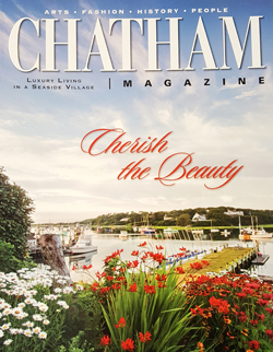 Chatham Magazine - Gardens By The Sea