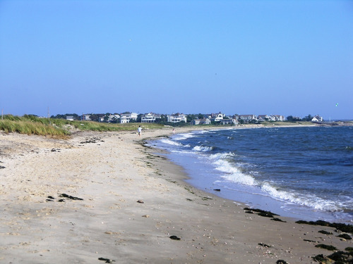 Cockle Cove Beach