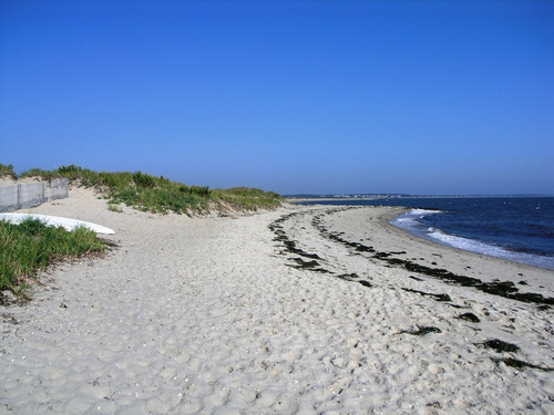 Pleasant Street Beach