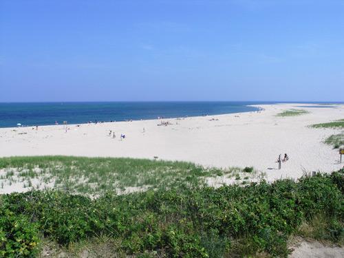 South Beach Lighthouse Beach Chatham Rentals Cape Cod