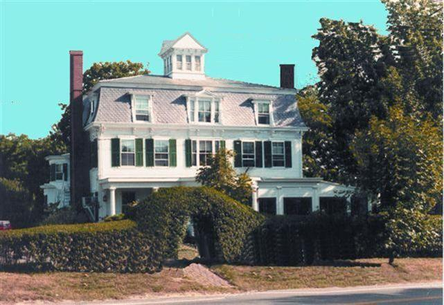 Cape Cod, MA - Yarmouth Hotel-Motel-Bed and Breakfast For Sale