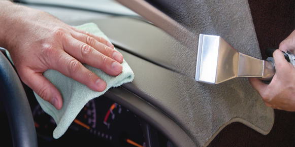 Tailor Your Interior Detailing To Your Needs.