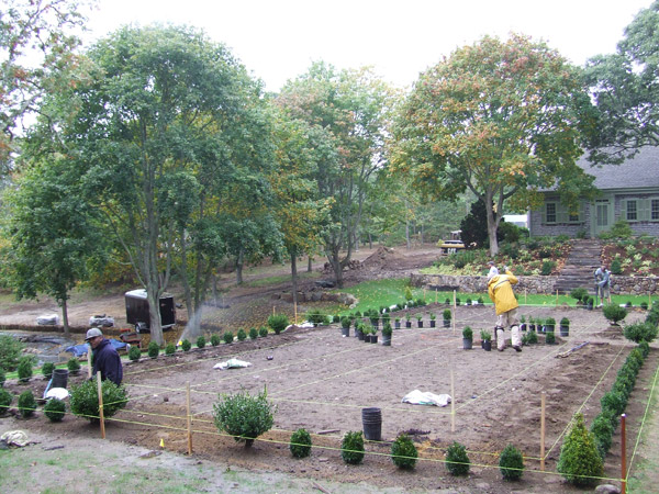 Chatham Landscaping Services Pine Tree Nursery And Landscaping
