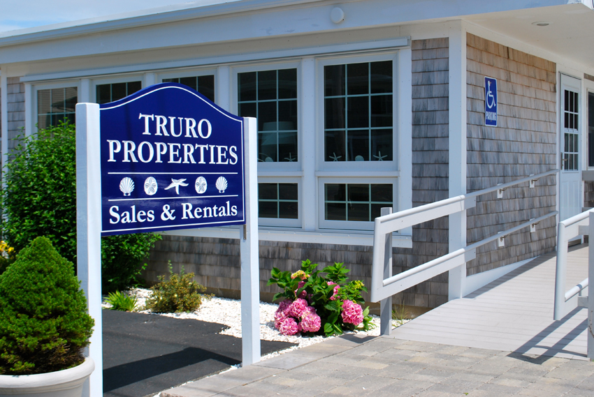 Truro Properties Sales and Rental Offices