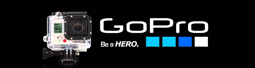 GoPro Rentals and Sales